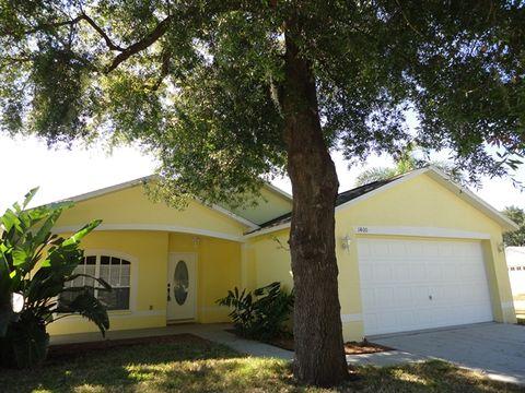 1400 Watermill Cir, Tarpon Springs, FL 34689