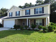 1510 Bradley Blvd, Savannah, GA 31419