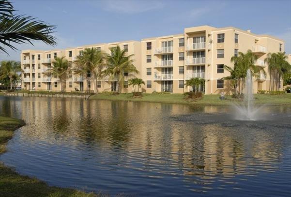 Sheridan Lake Club Dania Beach Apartment For Rent