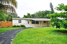 530 Sw 50th Ave, Margate, FL 33068