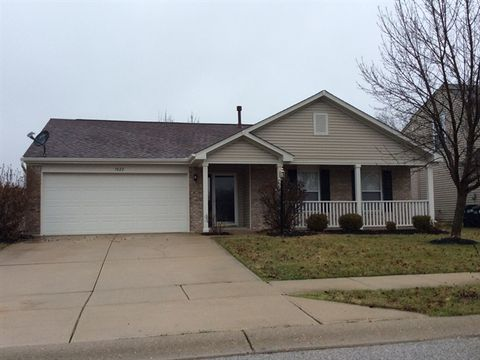 7822 Grand Gulch Dr, Indianapolis, IN 46239
