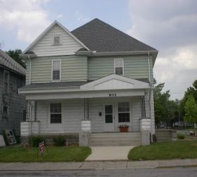 802 W 1st St, Marion, IN 46952