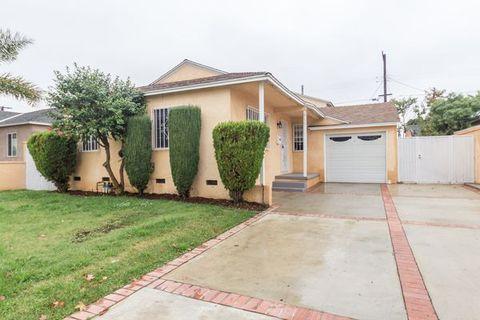 819 W 148th Pl, Gardena, CA 90247