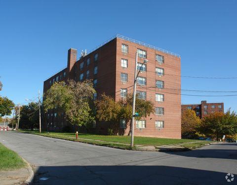 1216 Gray Ave, Utica, NY 13502