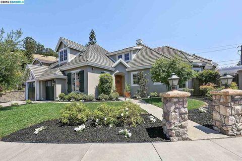 2 Woodside Glen Ct, Oakland, CA 94602