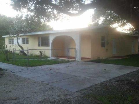 11400 Nw 19th Ave, Miami, FL 33167