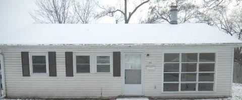 38 Agnes Dr, Cahokia, IL 62206