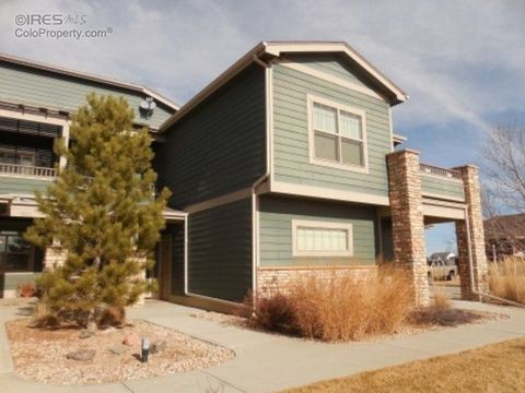 4101 Crittenton Ln Unit 307, Wellington, CO 80549