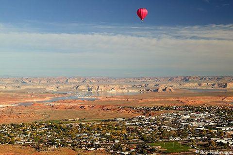 367 S Navajo, Page, AZ 86040