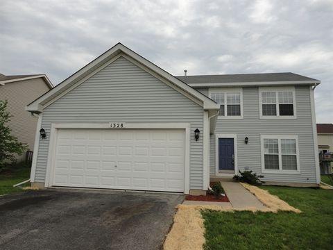 1328 Emington Ln, Minooka, IL 60447