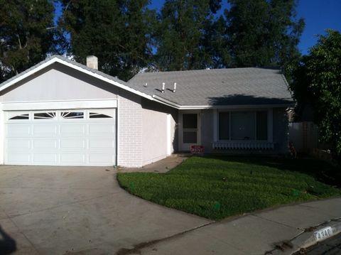 4340 Fairbrook Ln, Moorpark, CA 93021