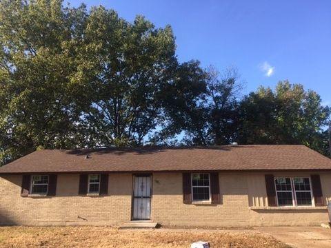 2405 N Gathings Dr, West Memphis, AR 72301
