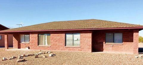 9986 W Leander Dr Unit B, Arizona City, AZ 85123