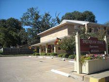 500 College Ave, Brenham, TX 77833