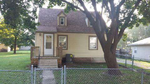1715 S Coolidge Ave, Mason City, IA 50401
