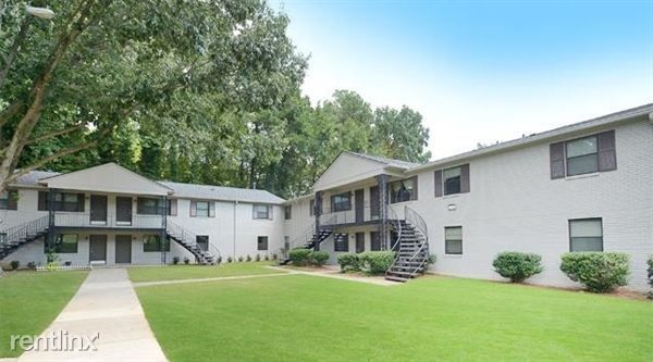 Dunwoody Exchange Apartments Chamblee Ga