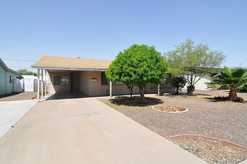 12606 N 111th Dr, Youngtown, AZ 85363