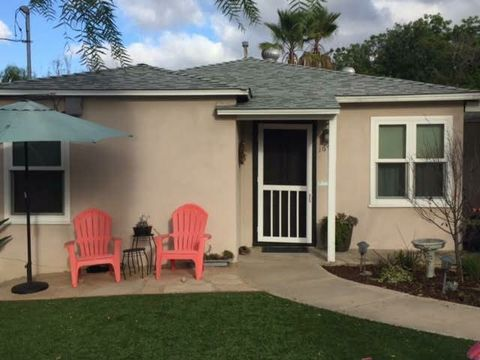 1643 Gregory St, San Diego, CA 92102