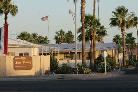 11101 E University Rd, Apache Junction, AZ 85120
