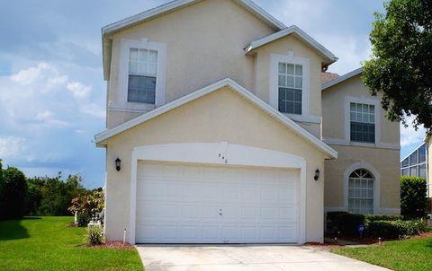 540 Pinewood Dr, Davenport, FL 33896