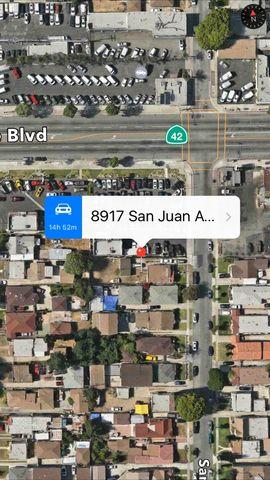 8917 San Juan Ave, South Gate, CA 90280