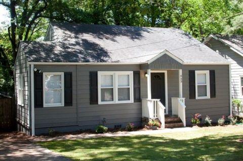 433 Morgan Pl Se, Atlanta, GA 30317
