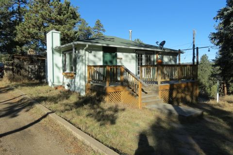 5299 S Cubmont Dr, Evergreen, CO 80439