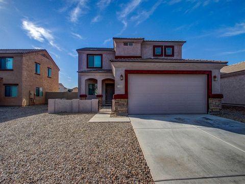 22029 W Sonora St, Buckeye, AZ 85326