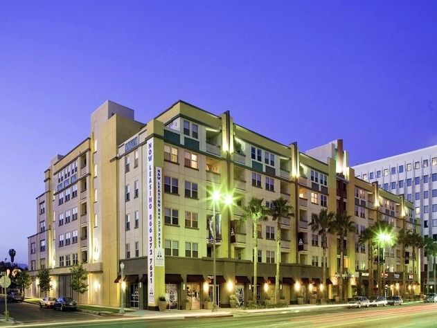 Apartments For Rent On Wilshire Blvd