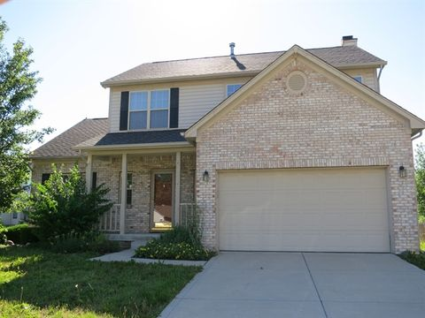 4824 Katelyn Dr, Indianapolis, IN 46228