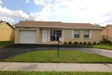 6630 NW 24th Ct, Margate, FL 33063