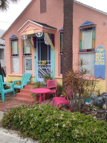 800 Gulf Blvd Apt 3, Indian Rocks Beach, FL 33785