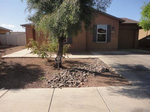 8297 W Redshank Dr, Tucson, AZ 85757