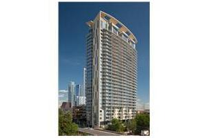 The Monarch by Windsor An awe-inspiring 29-floor high-rise in the center of Austin TX combines th