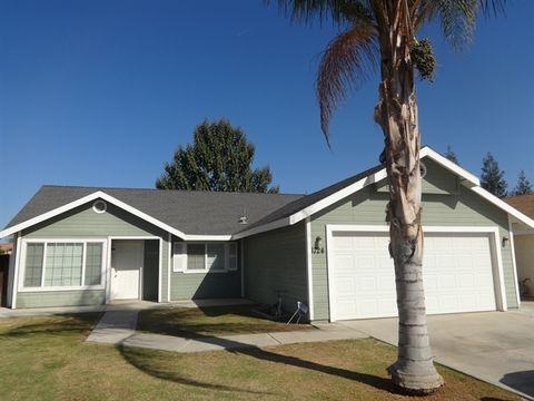 1724 Bay Meadows Dr, Wasco, CA 93280