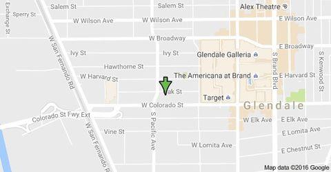 460 Oak St Apt 107, Glendale, CA 91204
