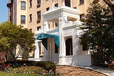 2901 Connecticut Ave NW, Washington, DC 20008