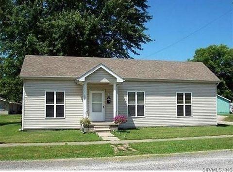109 E Kentucky St, Trenton, IL 62293