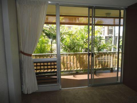1505 Kewalo St Apt 302 A, Honolulu, HI 96822