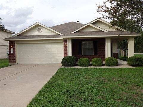 602 Jessica Pl, Bastrop, TX 78602
