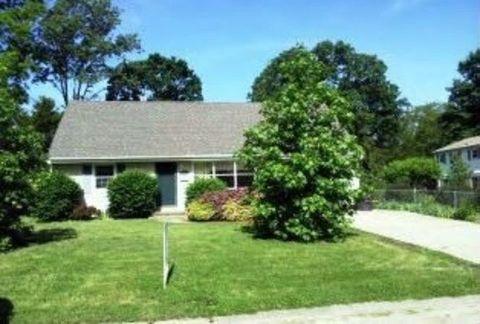 1620 Chandler St, Danville, IL 61832