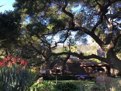 904 Toro Canyon Rd, Montecito, CA 93108