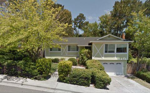 3441 Stewarton Dr, Richmond, CA 94803