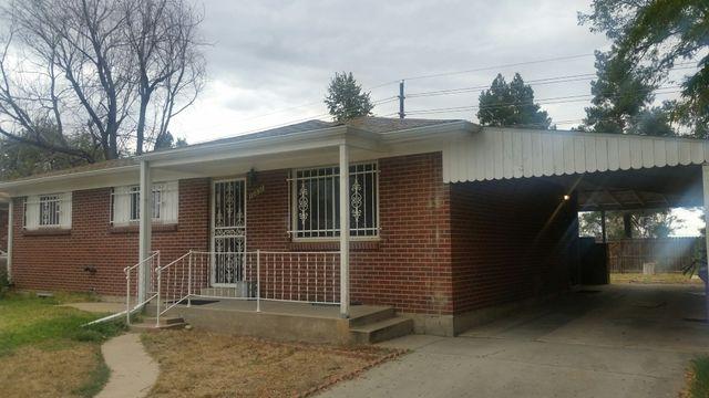12831 Randolph Pl, Denver, CO 80239