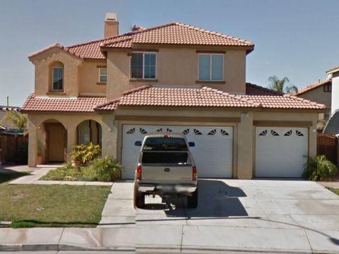 15397 Via Rio St, Moreno Valley, CA 92555