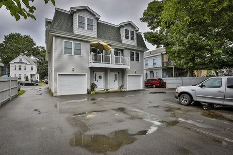 85 Fort Hill Ave Apt 3, Lowell, MA 01852