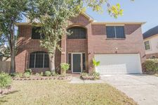 2721 Leroy St, Pearland, TX 77581