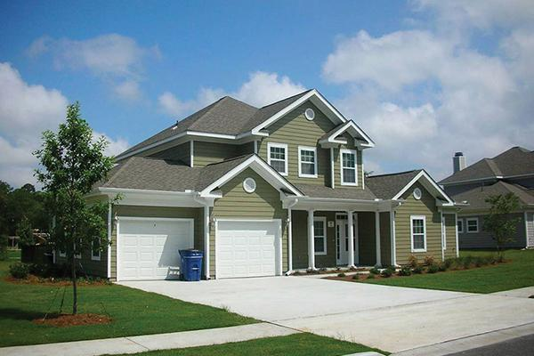 Fort Stewart Family Housing, Fort Stewart - (see pics & AVAIL)