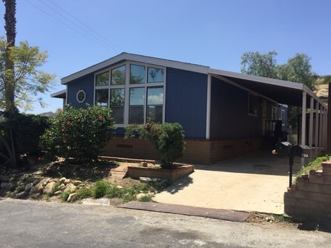 24425 Woolsey Canyon Rd Spc 1, Los Angeles, CA 91304
