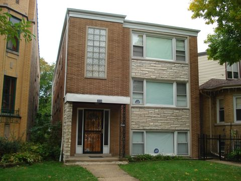 3044 N Kolmar Avenue Gdn, Chicago, IL 60641